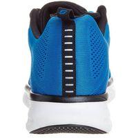 Skechers Sport Tenisówki i Trampki blue black