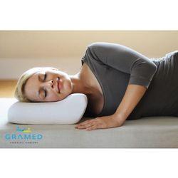 Szwedzka poduszka ortopedyczna do spania - SISSEL CLASIC.