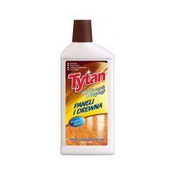 Płyn do mycia i pielęgnacji paneli i drewna Tytan 450 ml