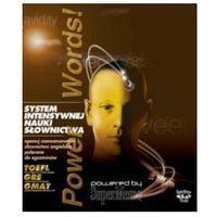 Power Words! System intensywnej nauki słownictwa CD