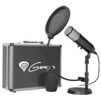 Genesis Gaming microphone Radium 600 USB 2.0 Black