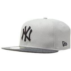 New Era NEW YORK YANKEES Czapka z daszkiem grey