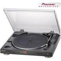 Pioneer Gramofon PL990 czarny
