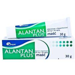Alantan Plus maść 30 g