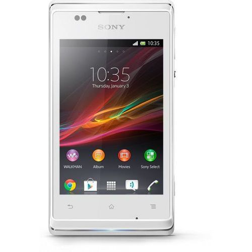 Sony Xperia E