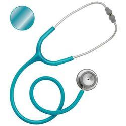 Stetoskop internistyczny SPENGLER MAGISTER - perłowy zielony