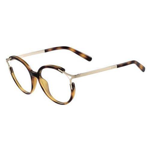 7ba636f50dc277 Okulary Korekcyjne Chloe CE 2692 218 - porównaj zanim kupisz