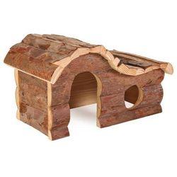 TRIXIE Domek Hanna House dla świnki morskiej 31x19x19cm