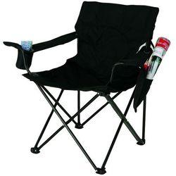 Krzesło turystyczne wędkarskie Spartan
