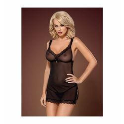 bf12556cce2e9b suknie sukienki prosta czarna sukienka midi xl - porównaj zanim kupisz