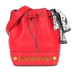 DHL Moschino TORBA Love gratis Dostawa BORSA ZPkOXTui