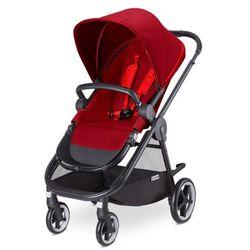 CYBEX Wózek IRIS M-AIR, Hot & Spicy
