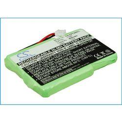 Sagem Colors Memo / T306 400mAh 1.4Wh NiMH 3.6V (Cameron Sino)