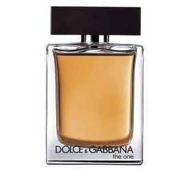 Dolce&Gabbana the one FOR MEN perfumy męskie - woda toaletowa 30ml - 30ml
