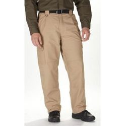 Spodnie taktyczne 5.11 Tactical Men's Cotton Pants Coyote (74251) - coyote