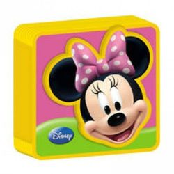 Klub Przyjaciół Myszki Miki Minnie (opr. twarda)