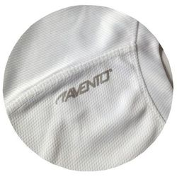Koszulka termoaktywna damska Avento - Biały