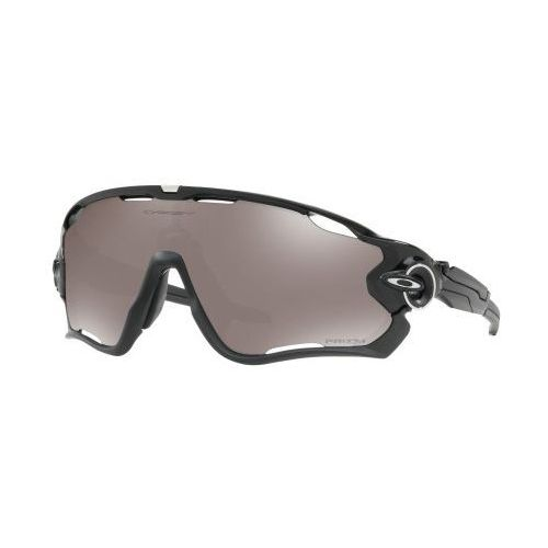 Okulary Oakley Jawbreaker Polished Black Prizm Black Polarized OO9290-2831 82550fbbbd3