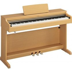 Yamaha YDP 162 C - pianino cyfrowe