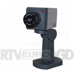Rollei Atrapa kamery z sensorem ruchu DC3100 Darmowy odbiór w 19 miastach!
