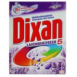 Uniwersalny proszek do prania Dixan
