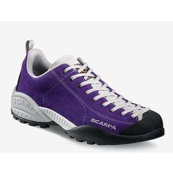 Buty Unisex Mojito SCARPA (Rozmiar obuwia: 38 (długość wkładki 24,5 cm))