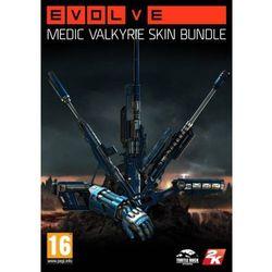 Evolve Medic Valkyrie Skin Pack (PC)