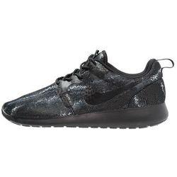 Nike Sportswear ROSHE ONE Tenisówki i Trampki black/wolf grey
