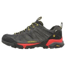 Merrell CAPRA GTX Obuwie hikingowe granite