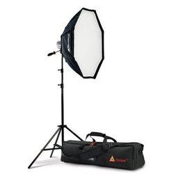 Photoflex zestaw StarLite QL 1000W i 500W z softboksem oktagonalnym 82x82cm Dostawa GRATIS!