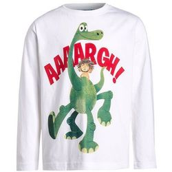 Disney/PIXAR The Good Dinosaur THE GOOD DINOSAUR Bluzka z długim rękawem weiß