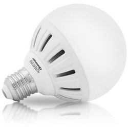 Żarówka LED WHITENERGY 10079 G95 E27 12W