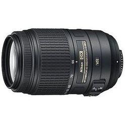 Obiektyw NIKON 55-300mm f/4.5-5.6G ED VR