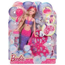 Barbie Bąbelkowa Syrenka