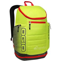 5e13eefb3efcd Ogio C-7 Lime Punch plecak sportowy - Lime Punch