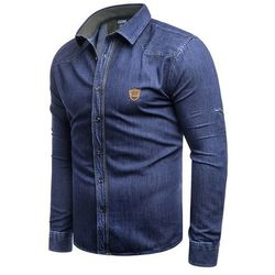 Koszule męskie porównaj zanim kupisz