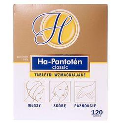 Ha-Pantoten Classic tabl. 120 tabl.