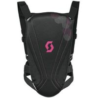 ochraniacz Scott Back Protector Soft Actifit - Black/Pink