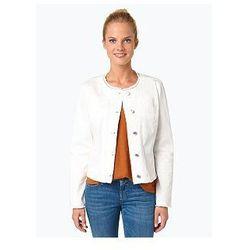 Damska kurtka jeansowa
