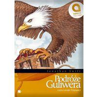 Podróże Guliwera (Płyta CD)