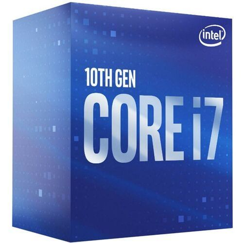 Procesor Intel&ampreg Core&amptrade I7-10700 (16M Cache, up to 4.80 GHz)
