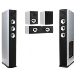 JAMO S628 HCS białe - kolumny , głośniki - w zestawach taniej - pytaj??