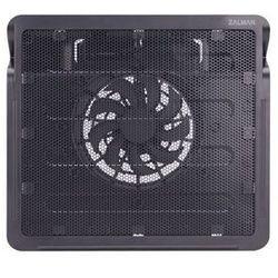 Podstawka chłodząca pod Notebook ZM-NC2 (Czarna)