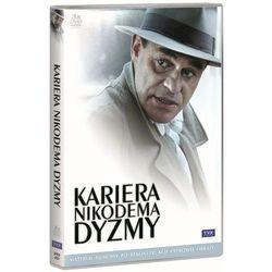Kariera Nikodema Dyzmy (3 DVD) - Dostawa zamówienia do jednej ze 170 księgarni Matras za DARMO