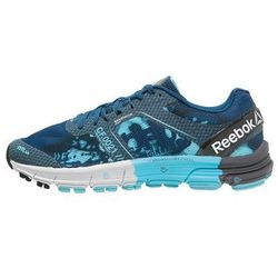Reebok CROSSFIT ONE CUSHION 3.0 Obuwie do biegania treningowe blue/black/grey/silver
