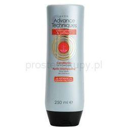 Avon Advance Techniques Strengthen and Protect odżywka do wzmocnienia włosów + do każdego zamówienia upominek.
