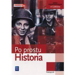 Historia Po prostu Podręcznik Zakres podstawowy (opr. miękka)