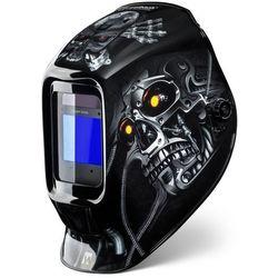 Automatyczna maska spawalnicza hełm spawalniczy Metalator