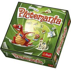 Gra - Pictomania TREFL