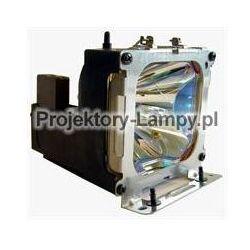 Lampa do HITACHI CP-X990 - oryginalna lampa w nieoryginalnym module